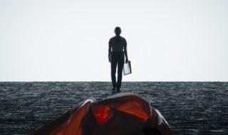 Arrival repite como película más descargada de la semana
