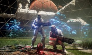 Team 17 anuncia Genesis Alpha One