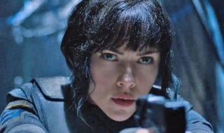 Segundo trailer de la película de Ghost in the Shell