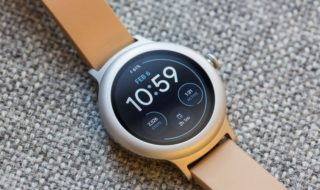 LG Watch Style y LG Watch Sport, los primeros relojes con Android Wear 2.0