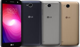 Presentado el LG X Power2