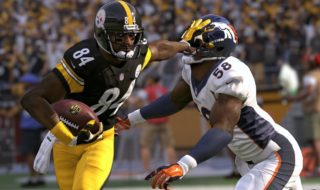 Madden NFL 17 disponible en el almacén de EA Access el 24 de febrero