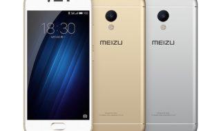 El Meizu M3S de oferta temporalmente
