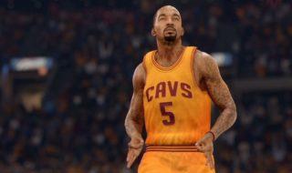 Tendremos nuevo NBA Live a finales de año y segunda temporada de 'El Camino' en FIFA 18
