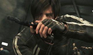 Resident Evil: Vendetta se deja ver en un nuevo trailer