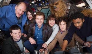 Estos son los actores que protagonizarán el spin-off de Star Wars sobre Han Solo