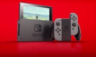 El servicio online de Switch podría costar en torno a los 30€