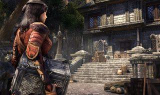 Ya disponible Homestead, la nueva actualización de contenido de The Elder Scrolls Online