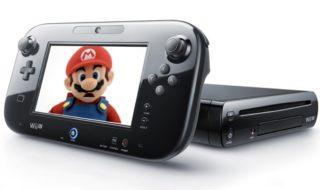 Nintendo deja de fabricar unidades de Wii U