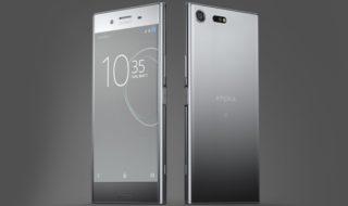 Sony presenta los Xperia XZ Premium y el XA1