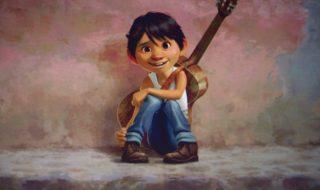 Primer trailer de Coco, lo nuevo de Pixar