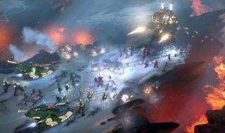 Warhammer 40.000: Dawn of War III estará disponible el 27 de abril
