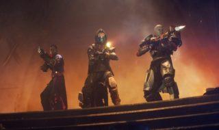 Destiny 2 estará disponible el 8 de septiembre para PS4, Xbox One y PC