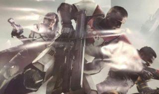 Destiny 2 se lanzaría el 8 de septiembre