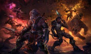Las temporadas de Diablo III llegan a PS4 y Xbox One, parche 2.5.0 en camino