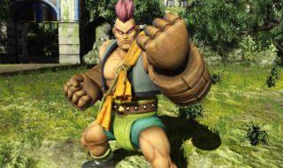 Ebanisto y Norris, otros de los personajes de Dragon Quest Heroes II