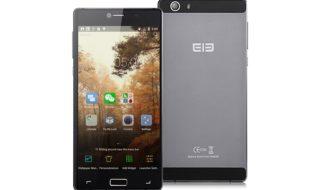 El Elephone M2, de oferta