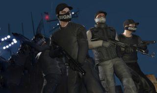 Ya disponible el Modo Resurrección de GTA Online