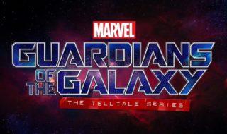 Primera información sobre Guardianes de la Galaxia: The Telltale Series