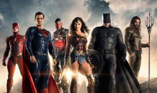 Primer trailer de La Liga de la Justicia