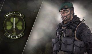 Call of Duty: Modern Warfare Remastered celebra San Patricio con nuevo contenido y eventos