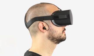 Oculus Rift y Oculus Touch bajan de precio