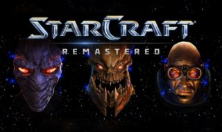 Blizzard anuncia StarCraft: Remastered