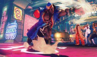La semana que viene podremos jugar gratis a Street Fighter V en PC