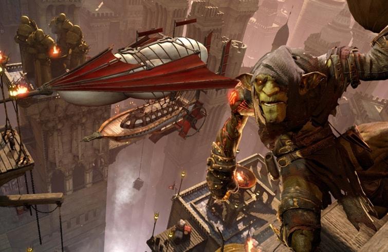 Games With Gold de Xbox anunciados para enero 2020