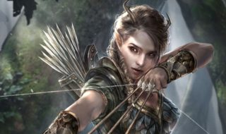 The Elder Scrolls: Legends llega a PC