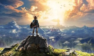 Las notas de The Legend of Zelda: Breath of the Wild en las reviews de la prensa