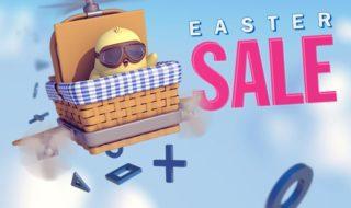 Empiezan las ofertas de Semana Santa en la Playstation Store