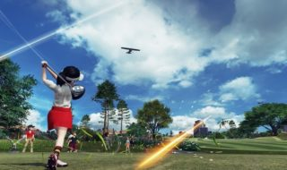 Everybody's Golf llegará a PS4 el 30 de agosto
