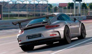 Mañana llega la beta cerrada de Gran Turismo Sport a Europa