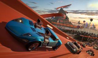 Hot Wheels protagoniza la segunda expansión de Forza Horizon 3