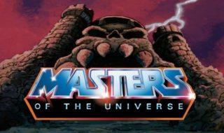 El reboot de Masters of The Universe ya tiene fecha de estreno en cines