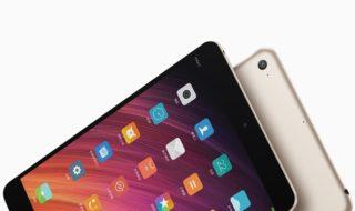 Xiaomi presenta su tablet Mi Pad 3