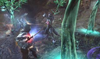 Nuevo gameplay de The Elder Scrolls Online: Morrowind