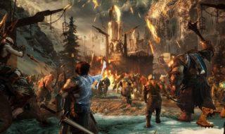 Podremos llevarnos a nuestros enemigos y aliados de Sombras de Mordor a Sombras de Guerra