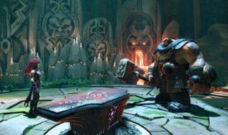 Primer gameplay de Darksiders 3