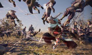 Más información sobre Dynasty Warriors 9