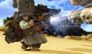 El contenido gratuito que está por llegar a Dragon Quest Heroes II