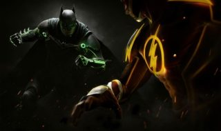 Las notas de Injustice 2 en las reviews de la prensa