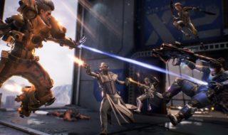 Lawbreakers se lanzará también en PS4 y no descarta hacerlo en Xbox One
