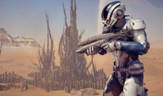 Mass Effect Andromeda o The Division, entre las ofertas de la semana en Xbox Live