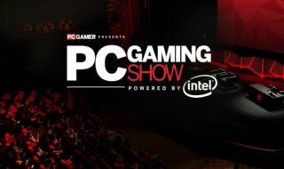 Sigue en directo el PC Gaming Show 2017