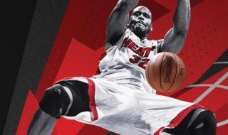 Shaquille O'Neal protagonizará la edición leyenda de NBA 2K18