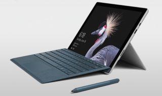 Microsoft presenta el Surface Pro, su nuevo portátil