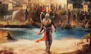 Filtrada información de Assassin's Creed Origins, que se lanzará el 27 de octubre