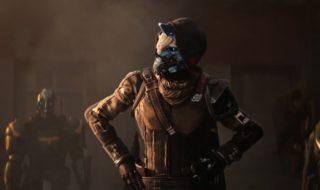 El preludio de Zavala, nuevo trailer de Destiny 2